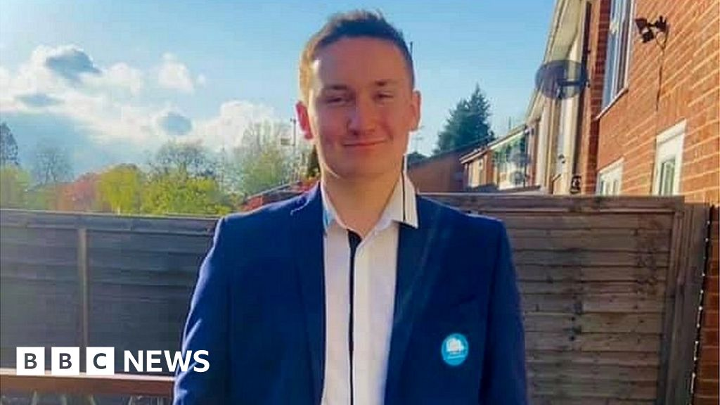 Elections 2021: Ipswich Tory candidate, 18, takes Labour seat