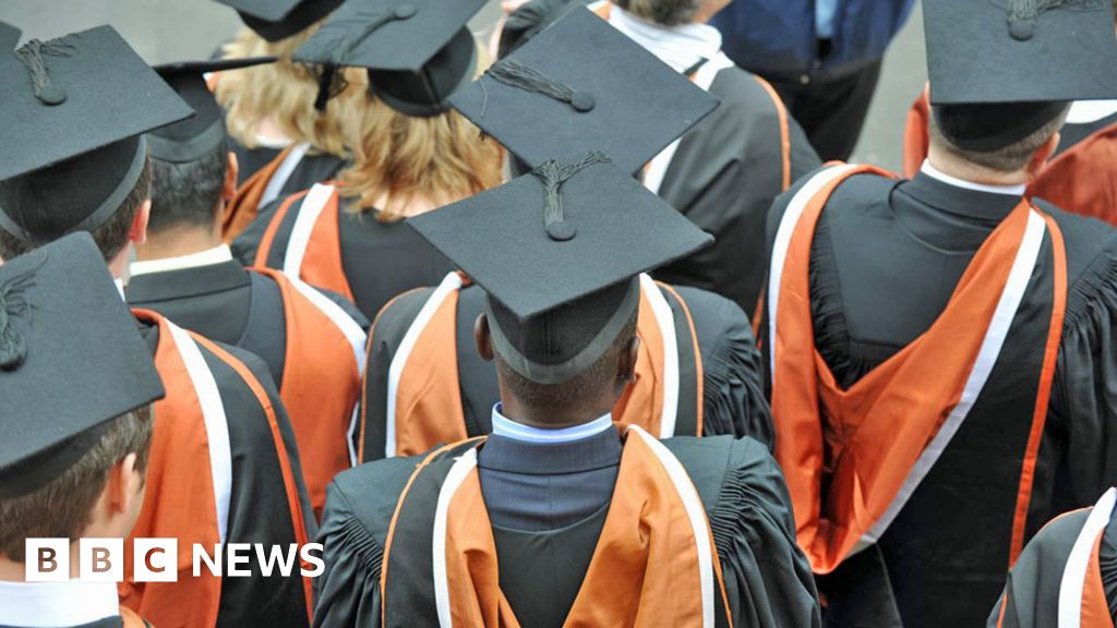 'Grade inflation' in top degree grades stopping