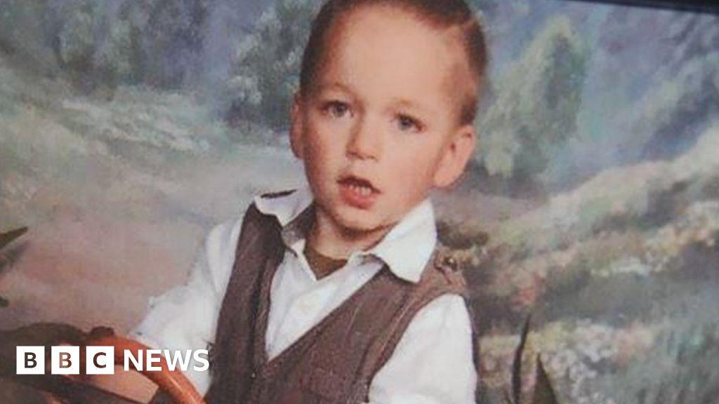 Alfie Lamb car seat death: Man admits manslaughter