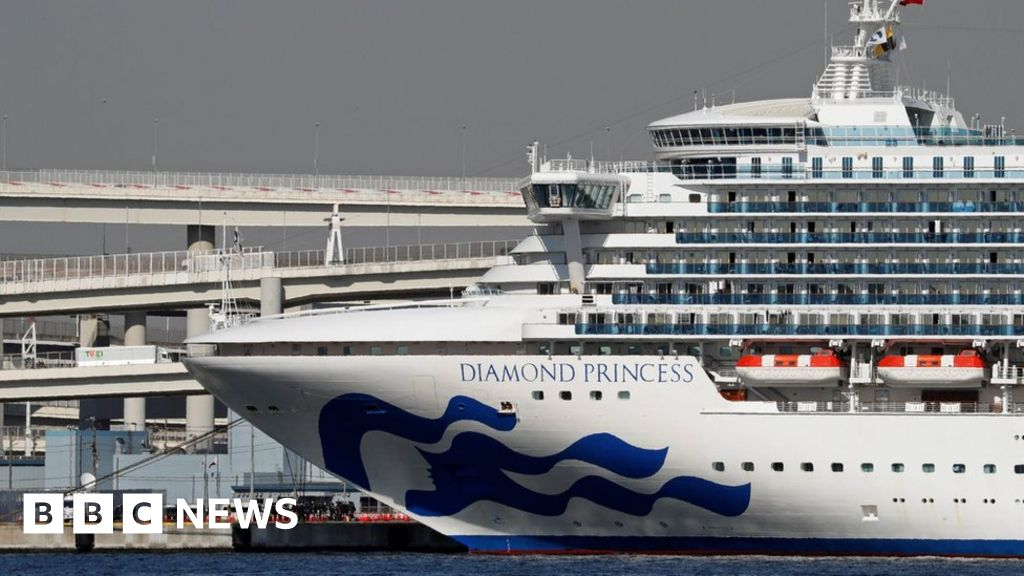 Japanese passengers from virus-hit cruise ship die