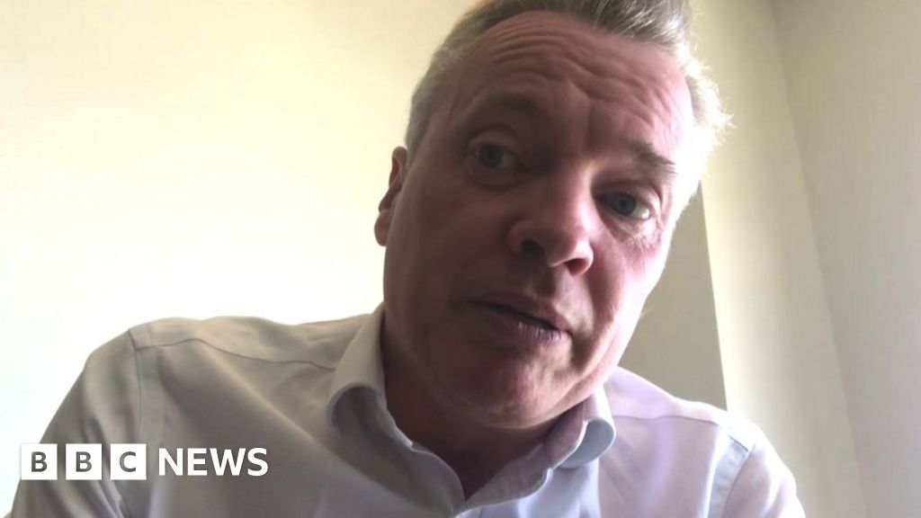 Craig Whyte: Rangers is the biggest regret of my life