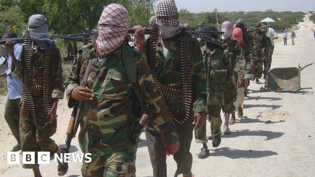 Strikes kill 62 al-Shabab fighters, US says