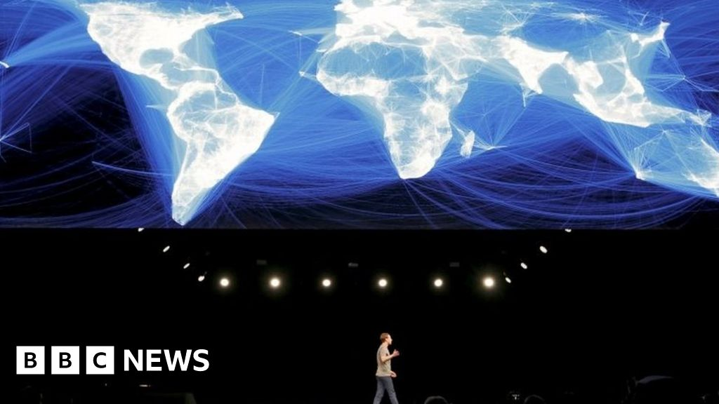 Mwc 2016 Facebook Uses Ai To Map People 39 S Homes Bbc News