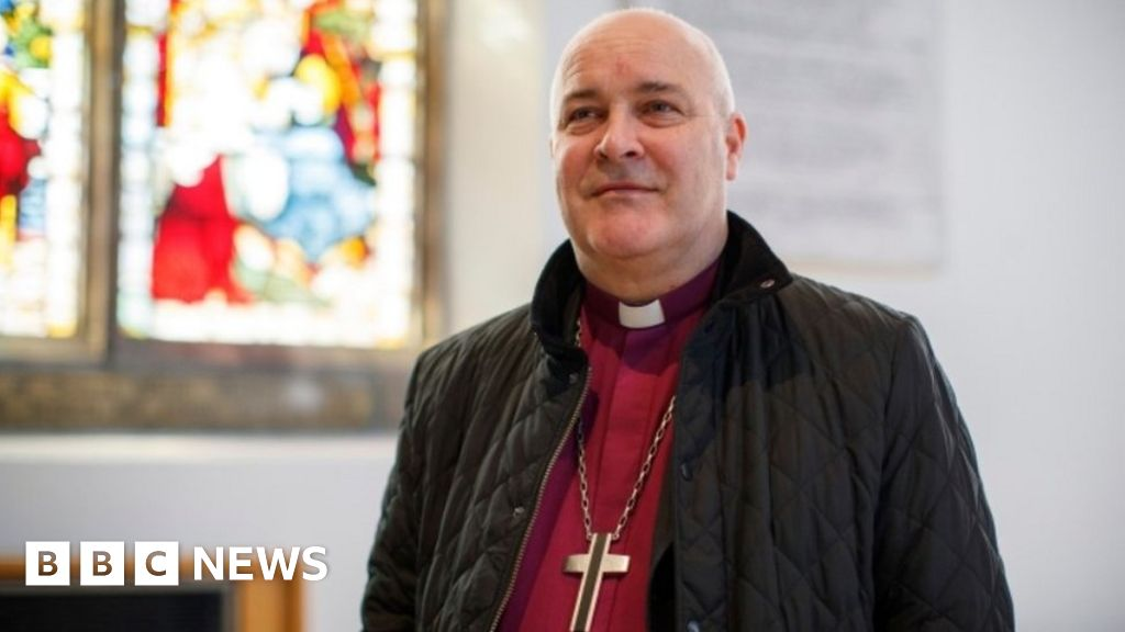 New Archbishop of York will be Stephen Cottrell