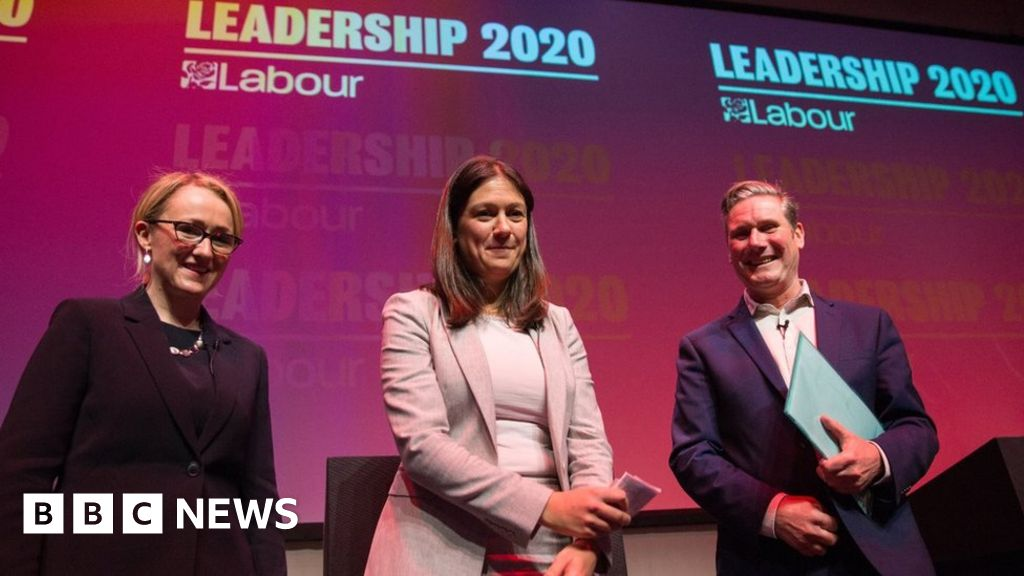 """Labour leadership hustings: the party """"can t win"""", without success in Scotland"""
