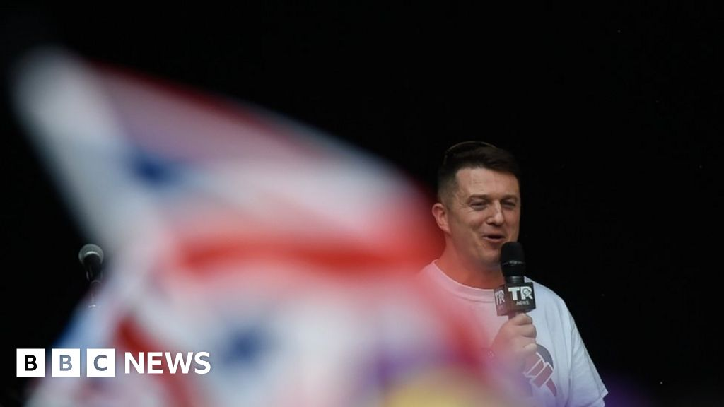 YouTube restricts Tommy Robinson channel