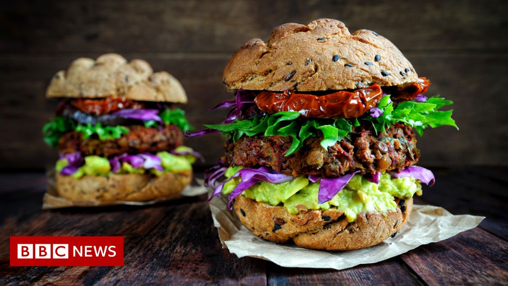 Plant-based diet can fight climate change - UN