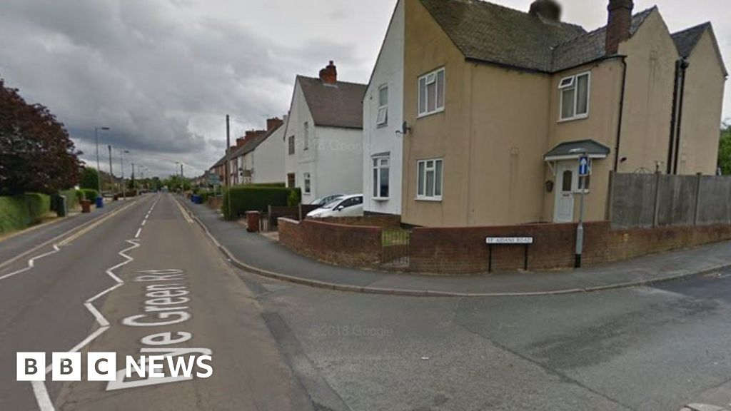 Woman on mobility scooter dies in Cannock hit-and-run thumbnail