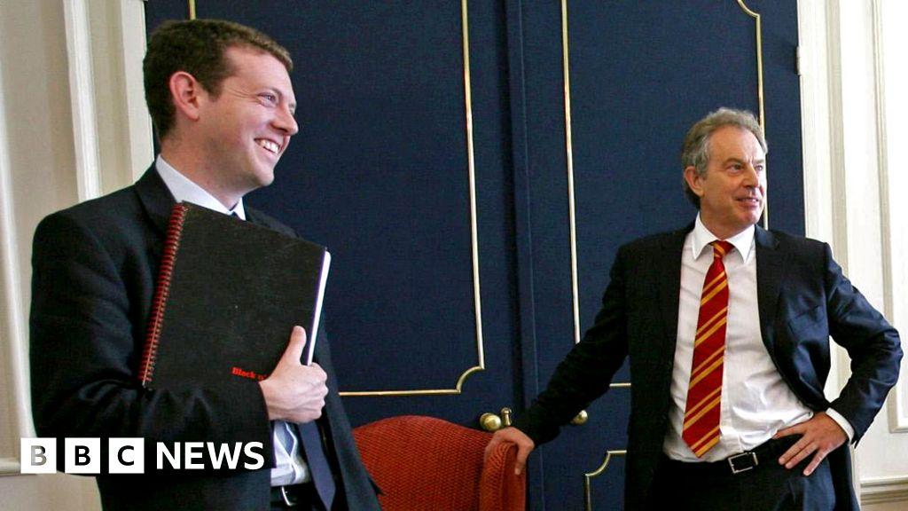 Sir Keir Starmer picks ex-Tony Blair aide as interim communications chief