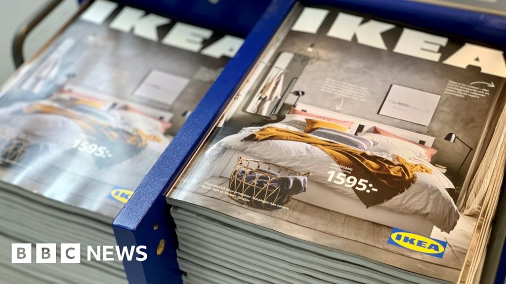 , Ikea scraps traditional catalogue after 70 years, Saubio Making Wealth