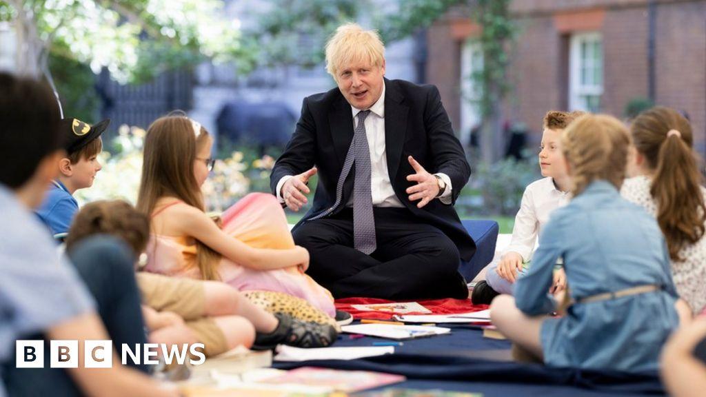 Boris Johnson promises more school catch-up cash in 'damp squib' row