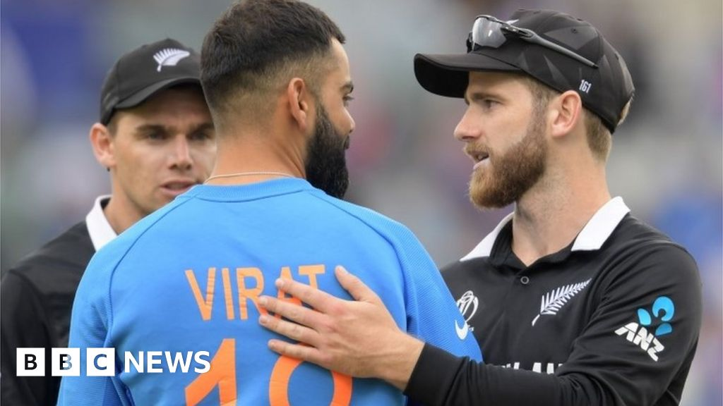How New Zealand shattered India's World Cup dreams thumbnail
