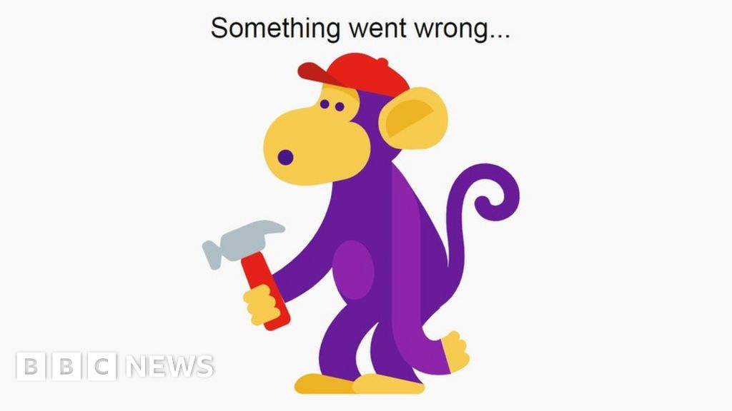 Google outage: YouTube, Docs and Gmail knocked offline