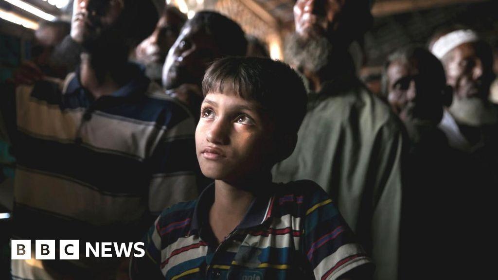 Virus 'threatens the most vulnerable' in Myanmar
