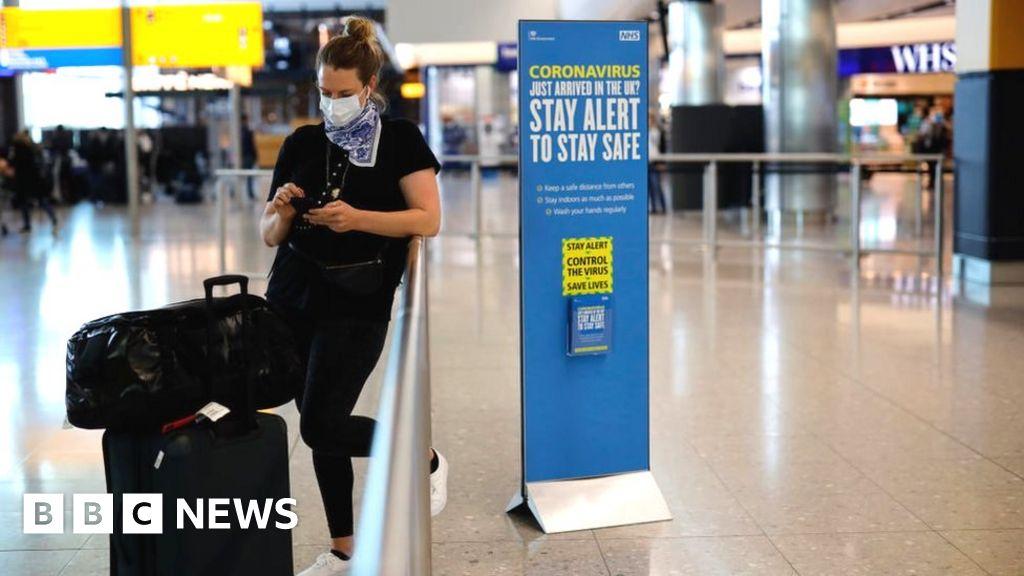 Coronavirus: Executive agrees changes to travel quarantine regulations thumbnail