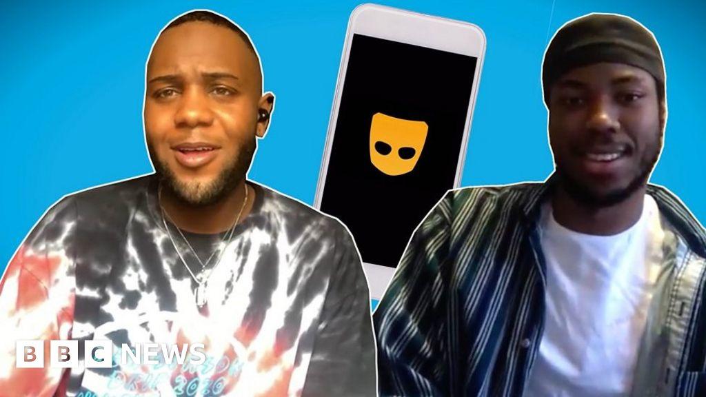 LGBT black folks share their relationship app experiences thumbnail