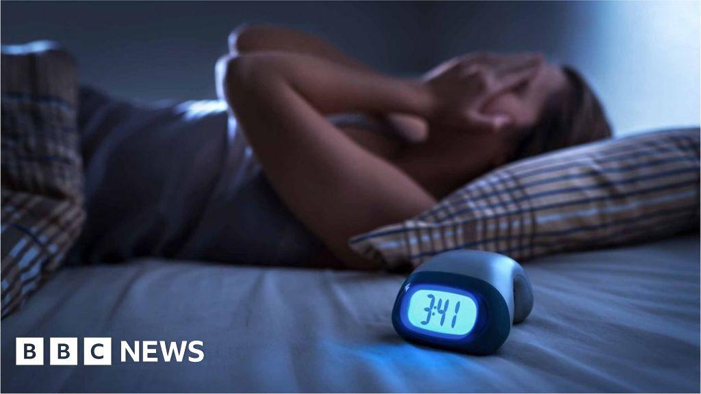 Coronavirus: How the UK is sleeping under lockdown