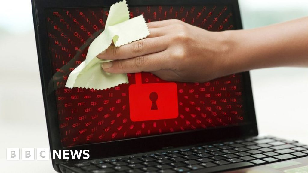 Half a million staff hit by hack at global company