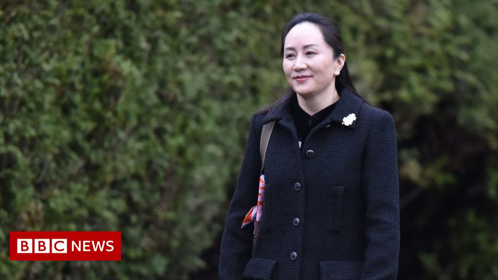 Meng Wanzhou case: Huawei executive's extradition hearings begin thumbnail