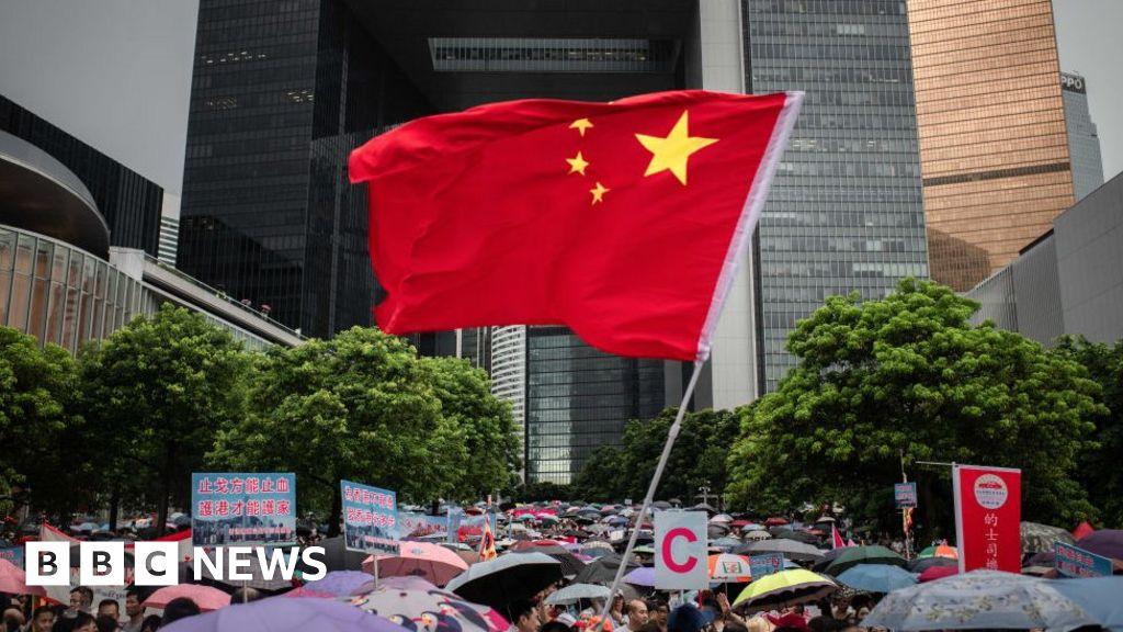 Hong Kong protests: How could China intervene?