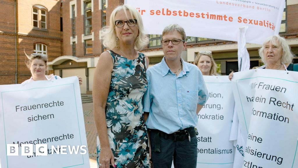 German doctors fined over abortion ads thumbnail