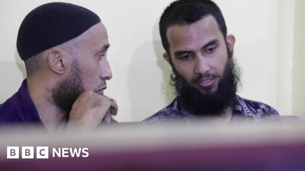 British and Malaysian men jailed in Somalia for terror offences