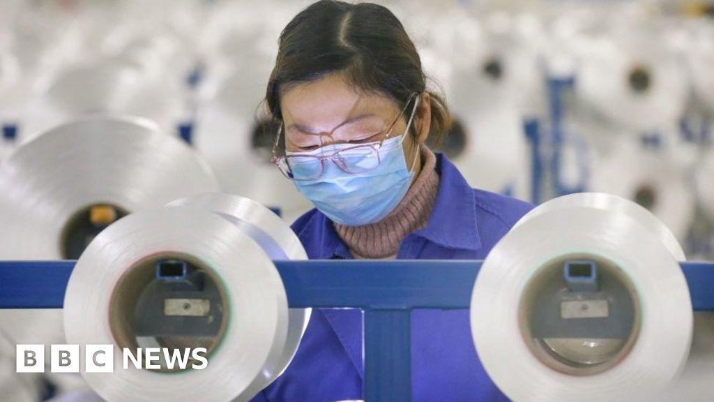 Coronavirus: Pressure grows to re-open factories thumbnail