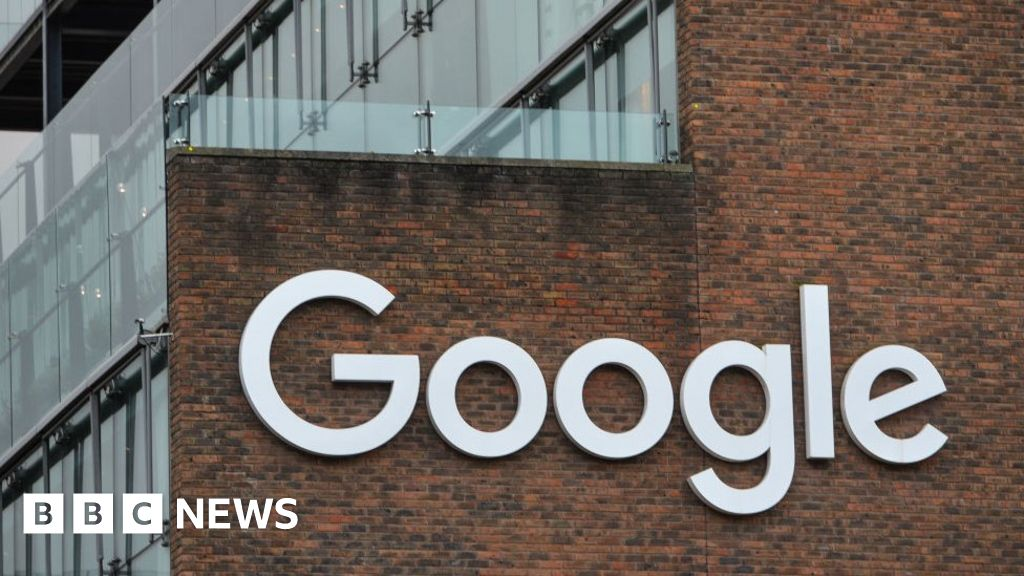 Google HR 'suggested medical leave' for racism victims