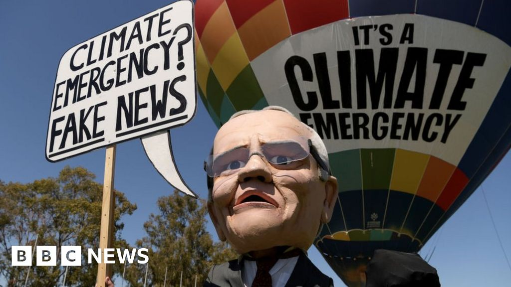 How is Australia tackling climate change?
