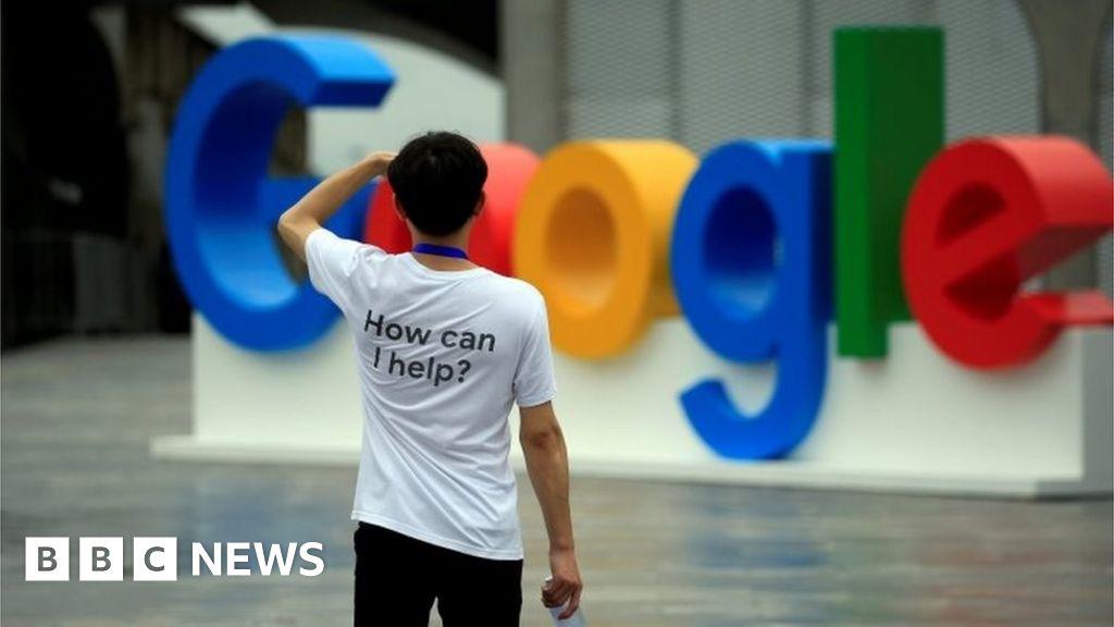 Ex-Google employee warns of 'disturbing' China plans