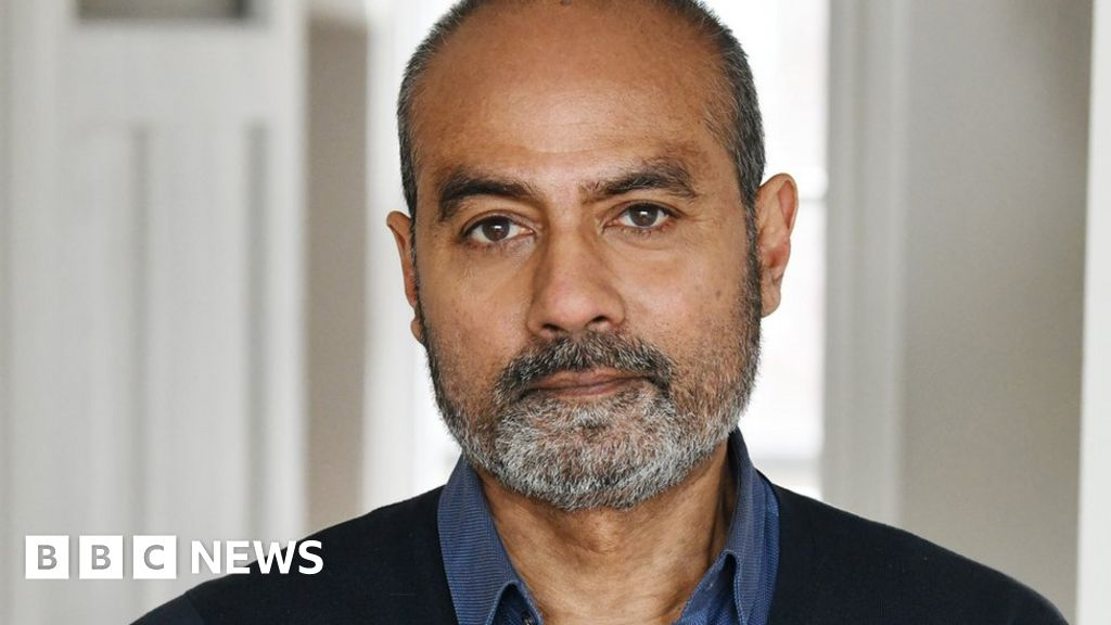 George Alagiah reveals his cancer has spread