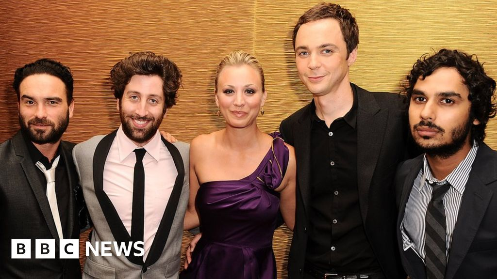 The Big Bang Theory to end in 2019 2