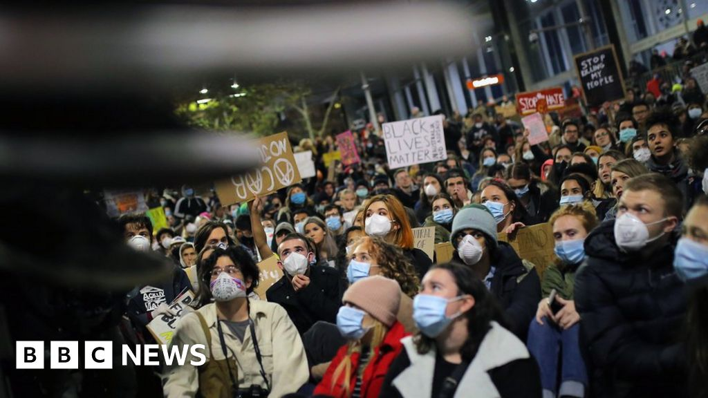 Tribunal proíbe comício australiano Black Lives Matter por causa de coronavírus