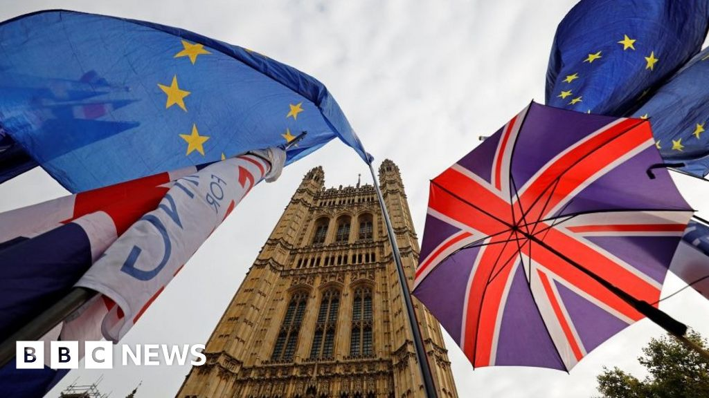 General election 2019: Boris Johnson s Brexit bill planned for Friday