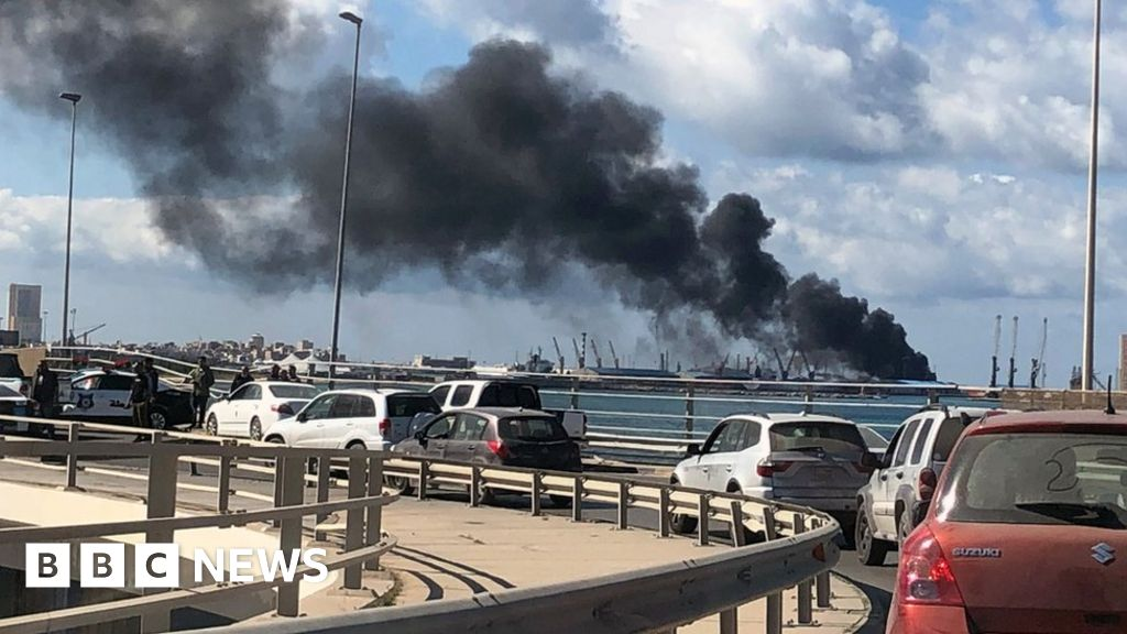 Libya ceasefire talks halted after port attack
