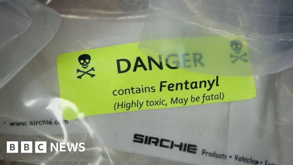 More than 50 fentanyl-linked NI deaths in four years