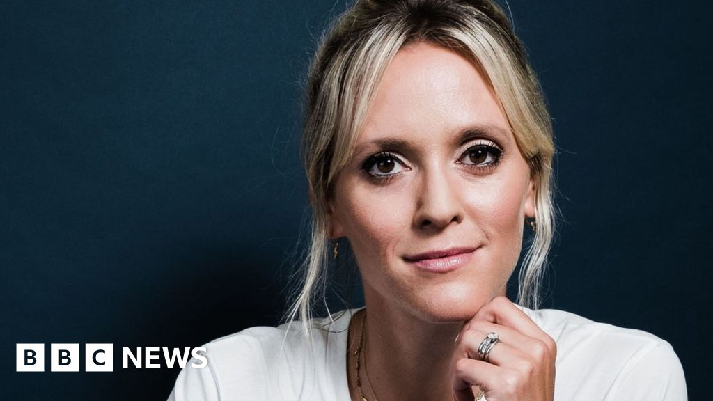 BBC presenter says music helped her 'to live' after brain haemorrhage