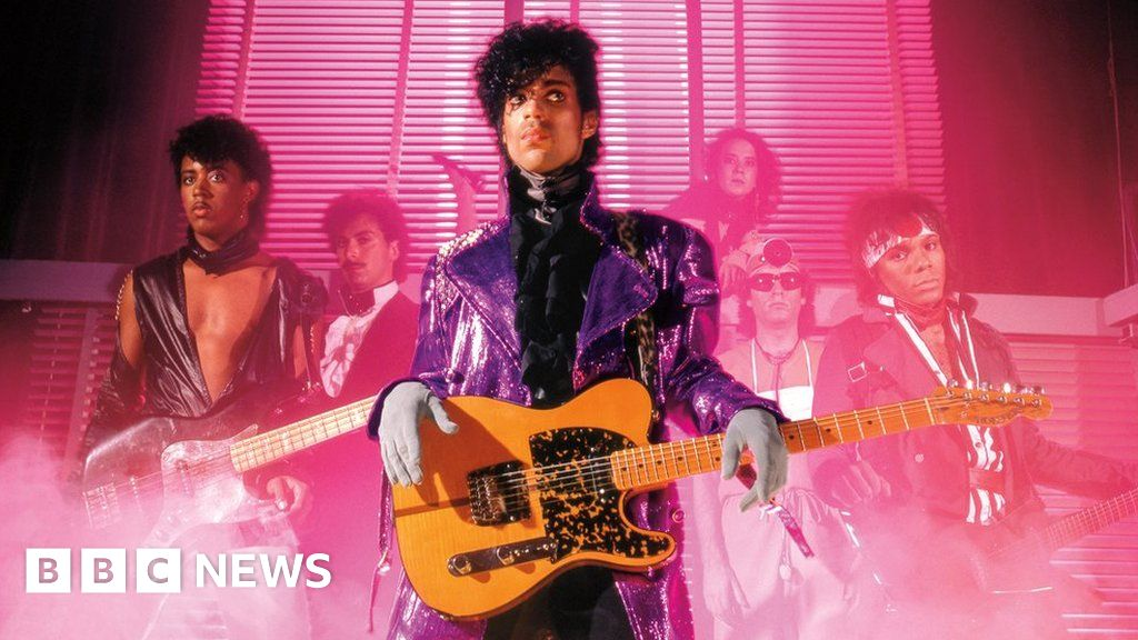 The true story behind Prince-Little Red Corvette