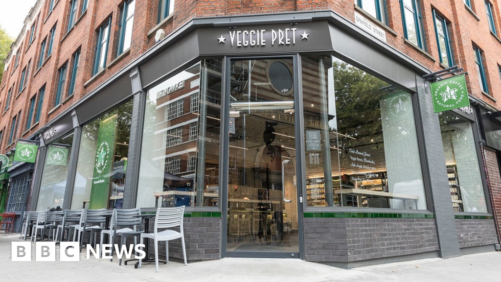 Pret to buy Eat in vegan deal