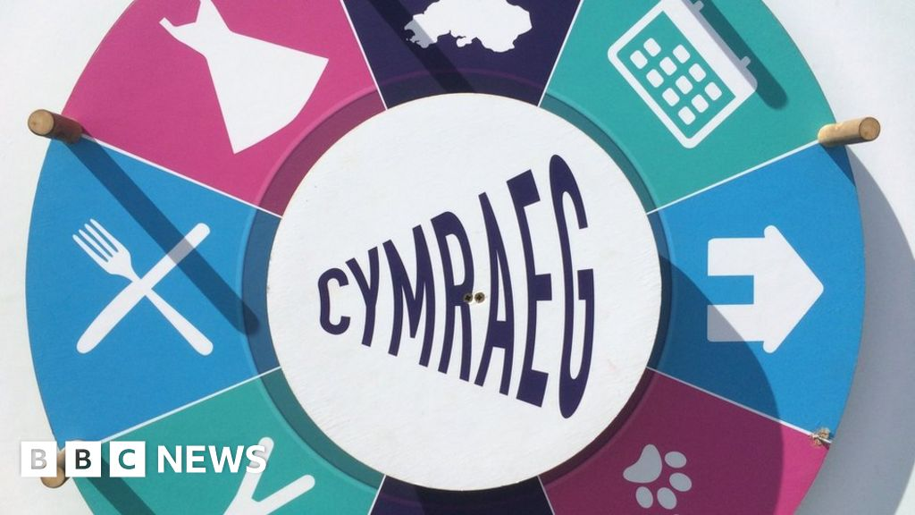 Cant a Mil – BBC Learn Welsh