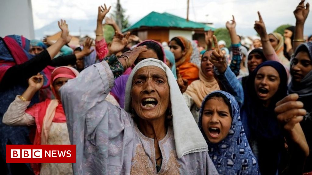 Article 370: Has India pushed Kashmir to a point of no return?