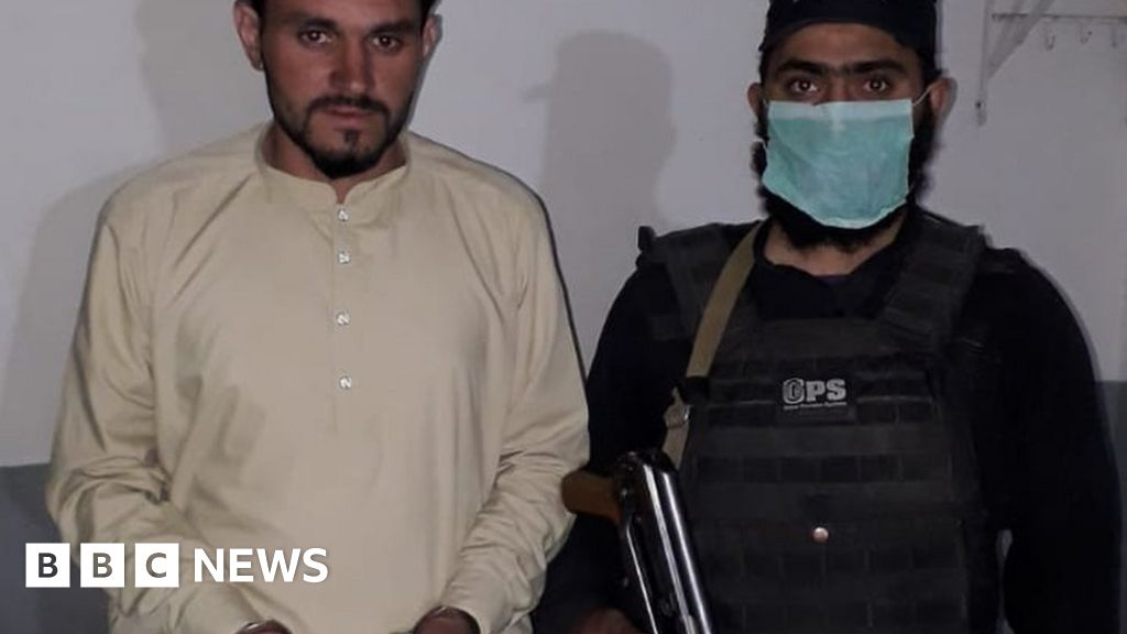 Police arrests man for 'honour killings' of cousins in North Waziristan