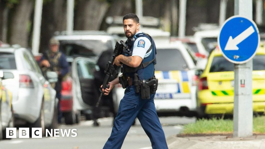 New Zealand Gun Laws: Christchurch Shootings: What Are New Zealand's Gun Laws
