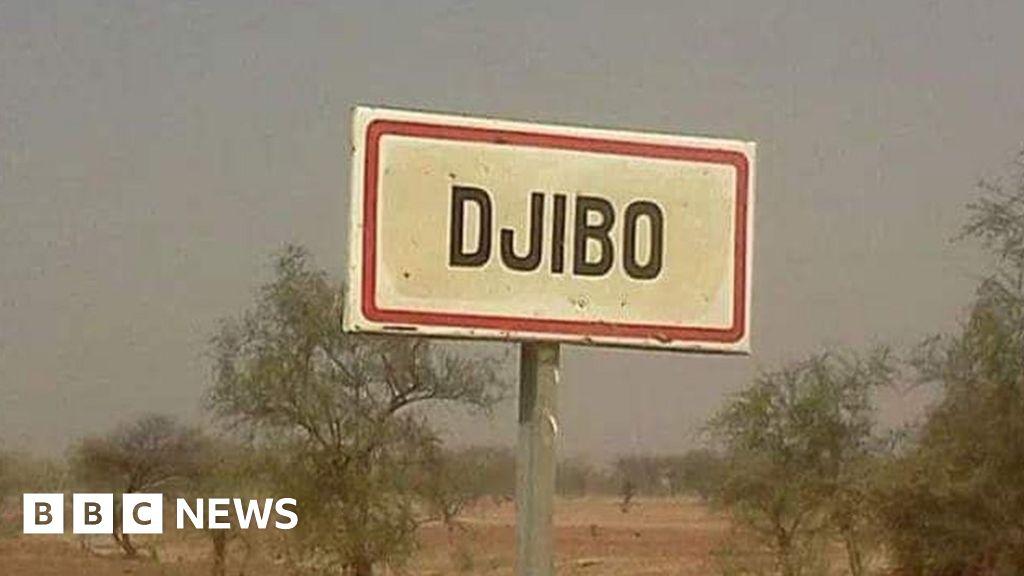 Burkina Faso: 180 bodies found in 'killing field'