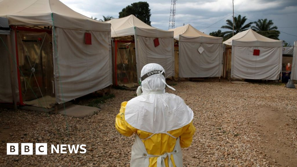 DR Congo confirms Ebola case in Goma thumbnail