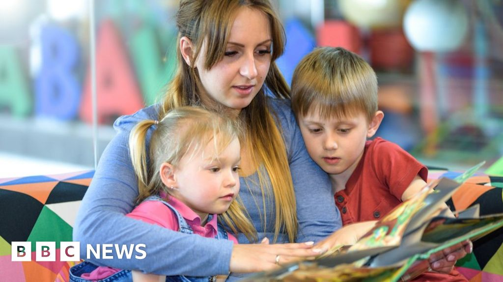 Brexit leads to sharp drop in au pairs from Europe, agencies say