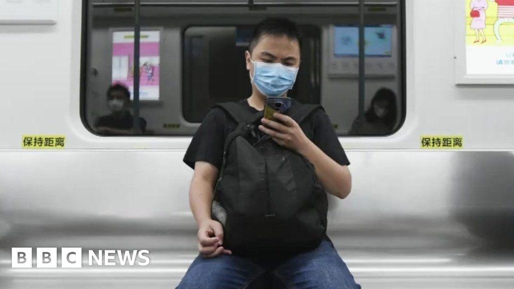 Coronavirus: Is China bolder in the wake of the pandemic? - bbc