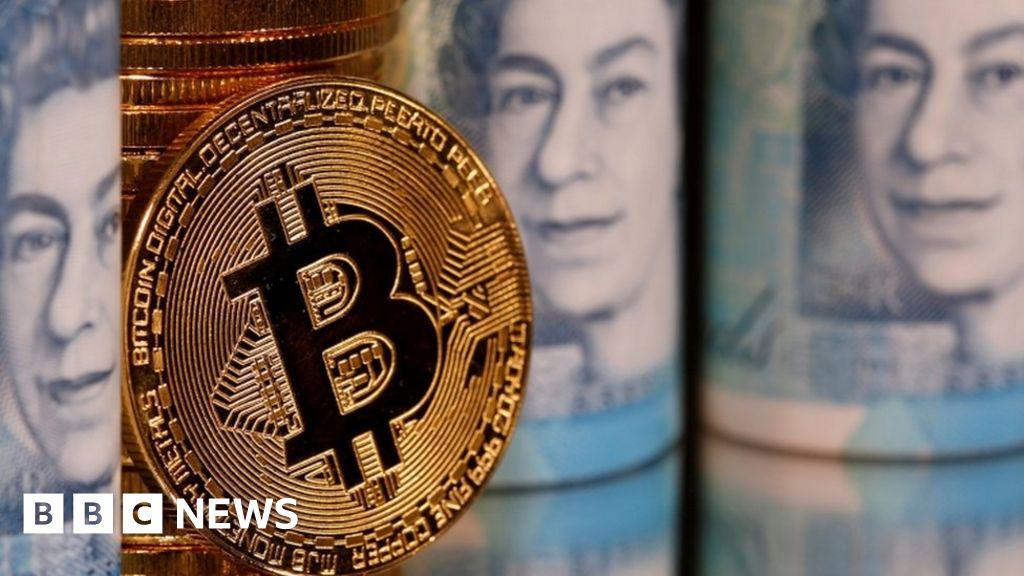 bitcoin bbc news)