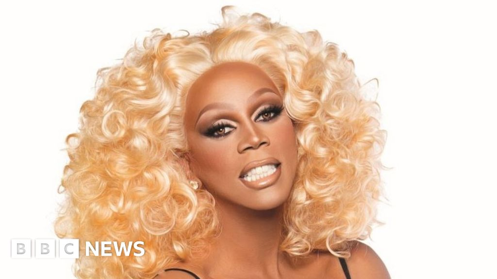 RuPaul's Drag Race coming to BBC Three in 2019 - BBC News