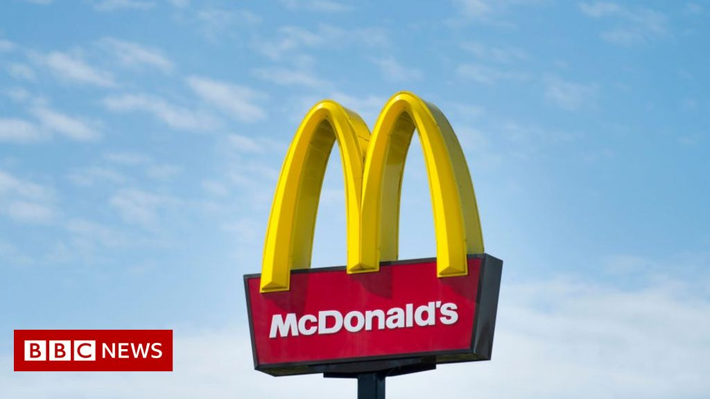 Support for homeless McDonald's worker shamed on Facebook